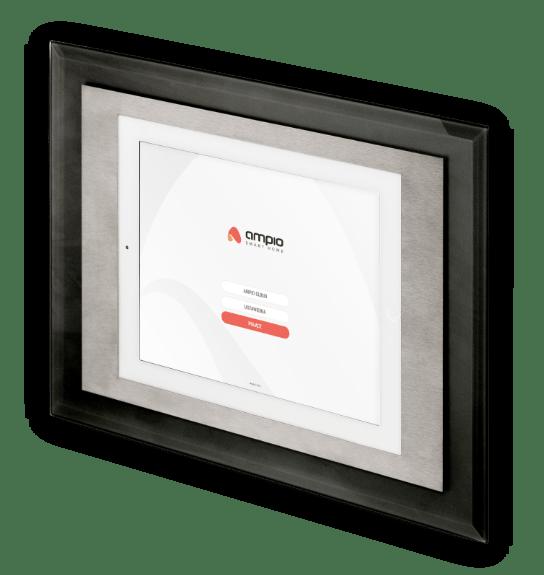 ramka iPad AMPIO